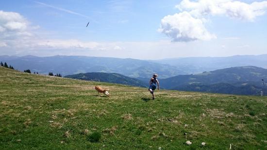 Bischofhütten Foto