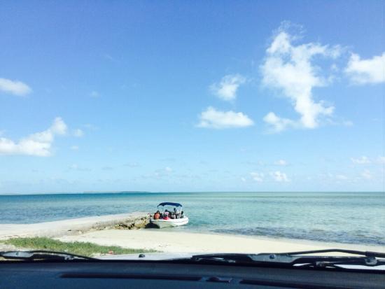 Crooked Island照片