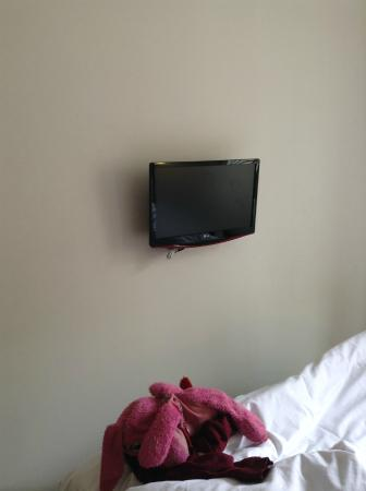 The Element Hôtel : TV