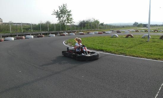 Sunny Beach Karting Track