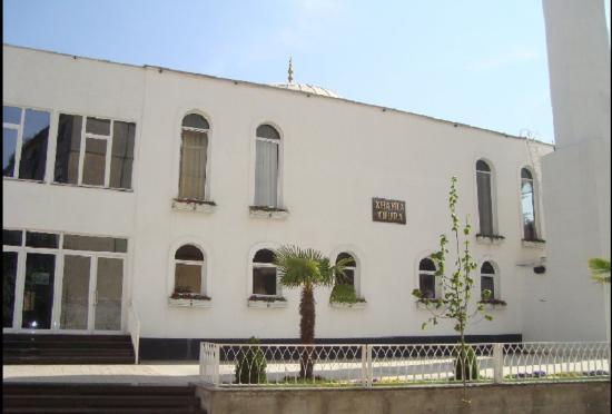 Xhura Mosque