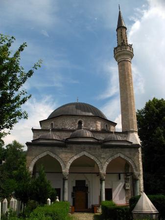 Alipasina Mosque