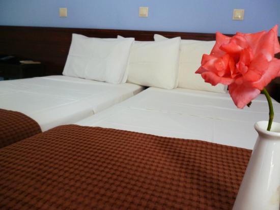 ホテル ラックス