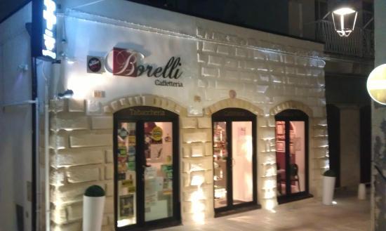 Borelli Caffetteria