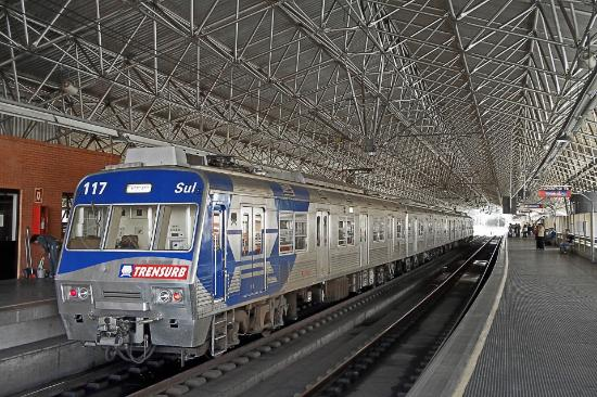 Porto Alegre Metro