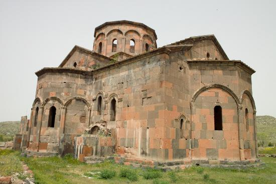 Talin, Armenia: getlstd_property_photo