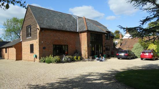 The Olde Barn Lymington