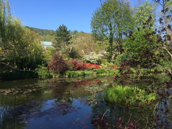 May 2015 picture of le jardin des plumes giverny tripadvisor - Giverny le jardin des plumes ...