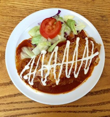 Cancun Mexican Food Encinitas