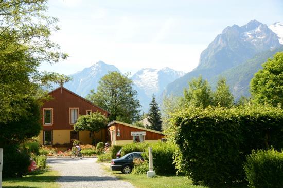 Camping A la Rencontre du Soleil | Oisans Tourisme