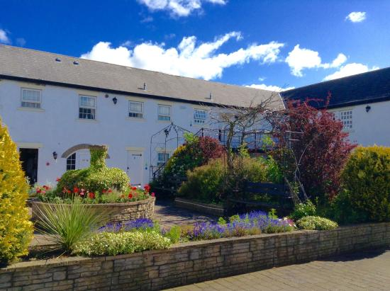 Park Head Country Hotel and Restaurant: Converted stable block