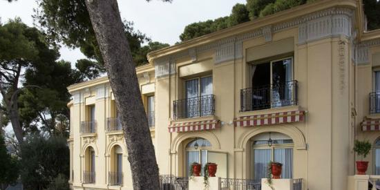 Photo of Hotel du Petit Palais Nice