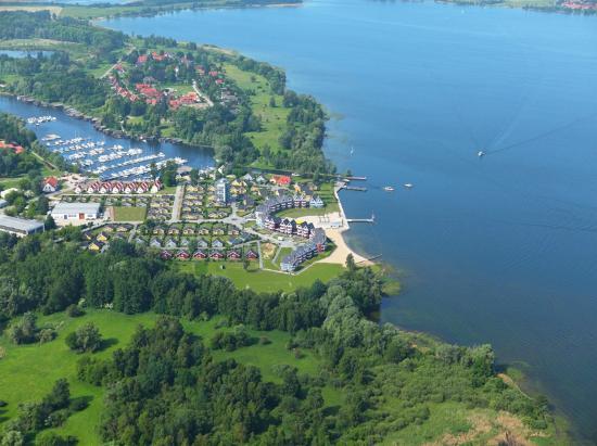 Ferienpark Muritz