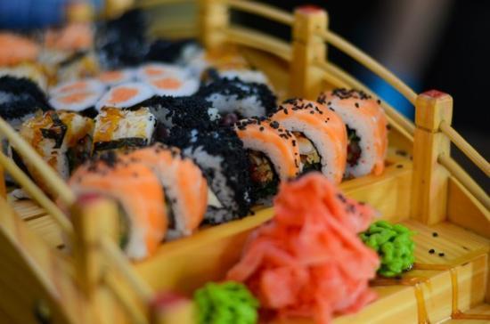 Sushi Bar Fuji