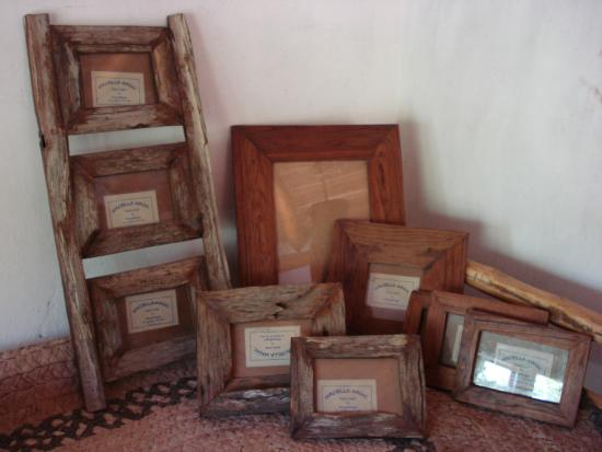 Sandalwood Picture Frames Machilla Magic Vilanculos Tripadvisor