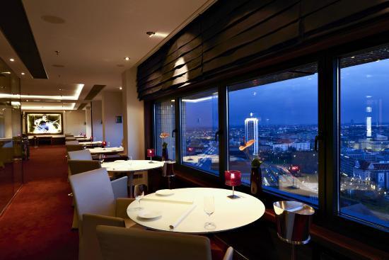 Falco - Restaurant & Bar