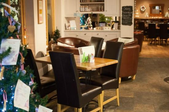 Restaurants Plantation Garden Centre In Cheshire East With