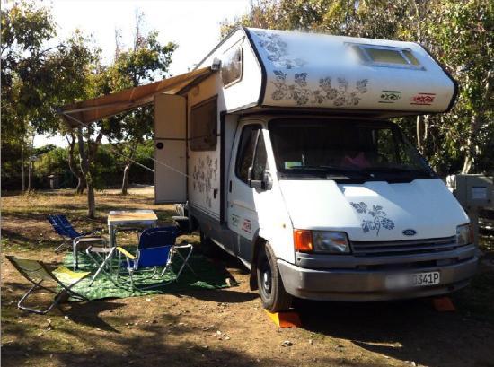 Camping La Liccia: photo0.jpg