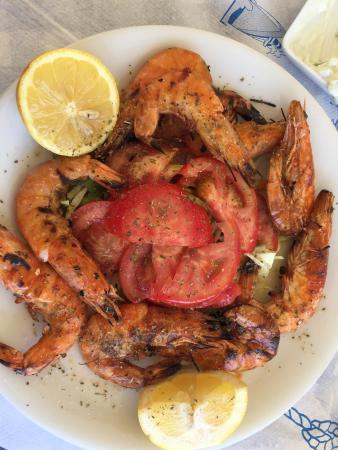 Fish Tavern Molos