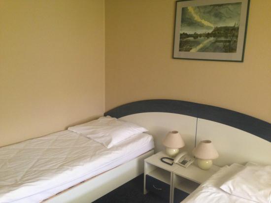 Hotel 500 Strykow: Pokój