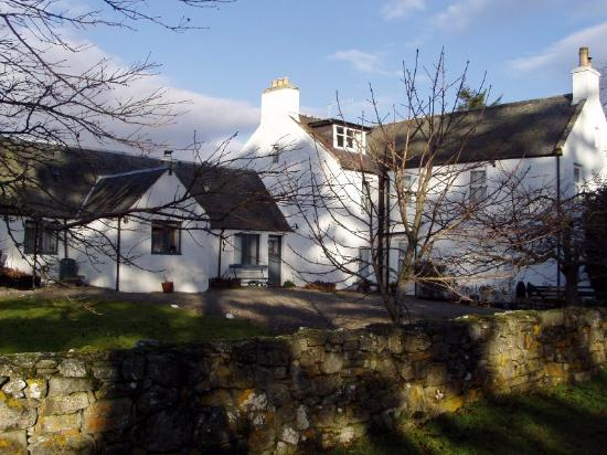 Ruthven House