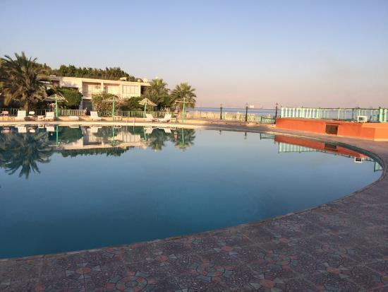 Photo of Summer Palace Hotel Suez
