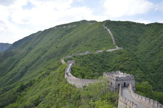 Great Wall Hikes-Day Tour