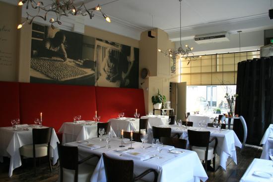 Ristorante picture of cucina italiana deventer for Cucina italiana