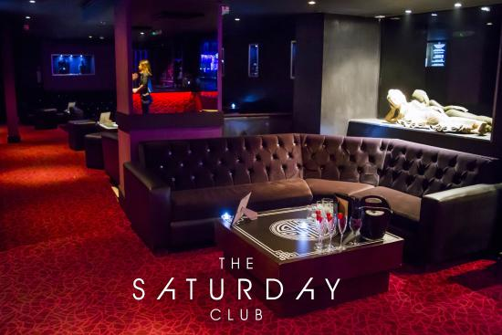 Mantra Nightclub