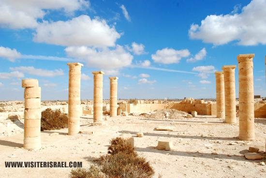 Visiter Israël