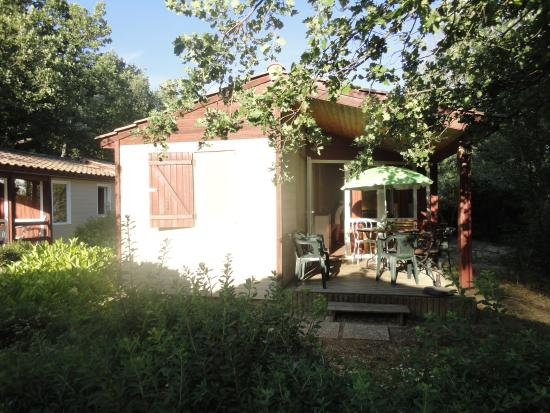 Photo of Camping Airotel Chanteclerc Aix-en-Provence