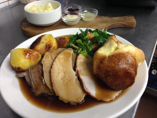 The Bell Inn: Sunday Lunch