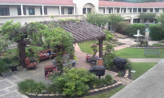 ヴィニヤード コート デザイナー スイーツ ホテル Picture