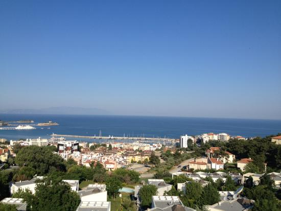 Photo of Seaview Suite Hotel Kusadasi