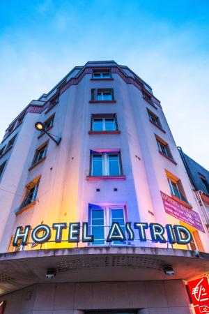Photo of Astrid Hotel Rouen
