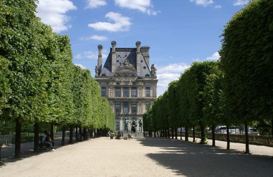 Terrasses du bord de l 39 eau photo de jardin des tuileries for Le jardin hivernal du off paris seine