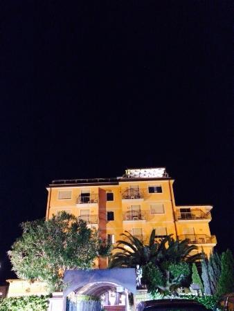 Hotel Bixio : Hotel