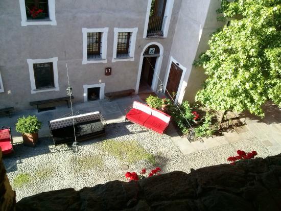 foto di agriturismo maison rosset nus