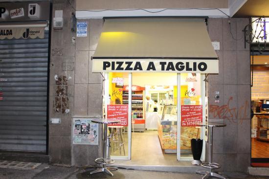 Alice Pizza Ammiragli