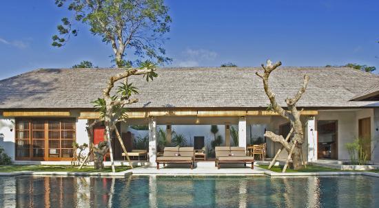 Villa Bali Asri: Villa 10