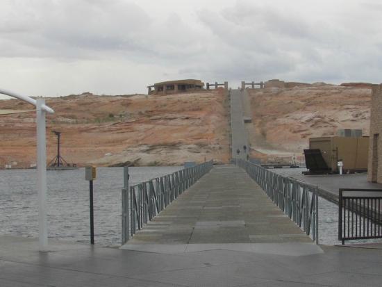 Antelope Point Marina ...