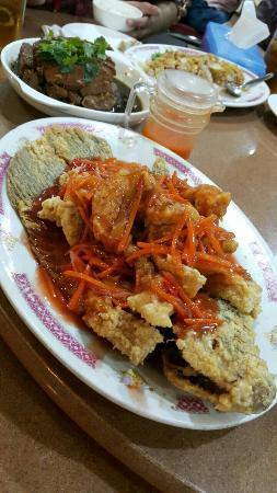 Angke Chinese Food