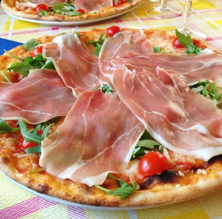 Pizzeria Trattoria Ichnos