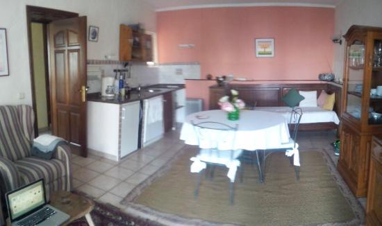 Finca Casa-Vieja : Appartement Nr. 5