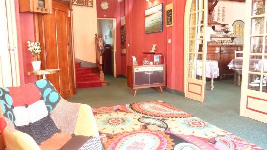 Hostellerie du Bois (La Baule Escoublac, Frankrijk) foto's, reviews en prijsvergelijking  # Hostellerie Du Bois La Baule