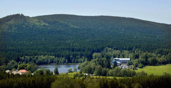 Orea Resort Devet Skal