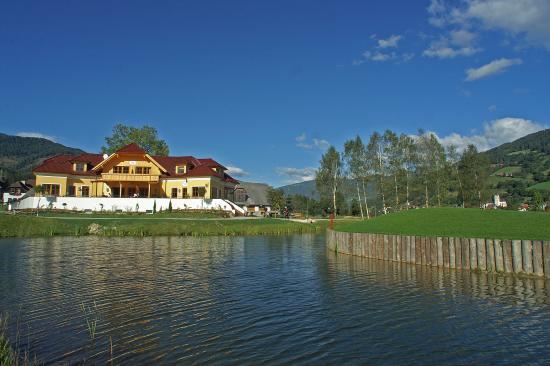 Golfclub Murau - Kreischberg