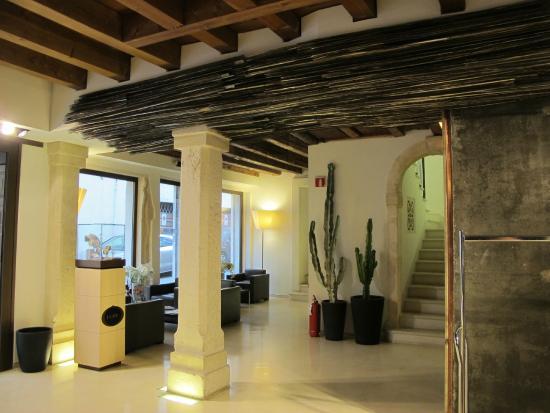Picture of hotel palladio vicenza tripadvisor for Boutique hotel vicenza