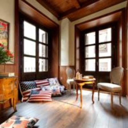 Casa palacete 1822 updated 2018 prices condominium reviews granada spain tripadvisor - Casa palacete 1822 ...