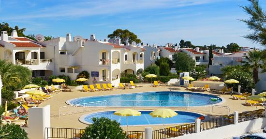 Carvoeiro Hotel Reviews